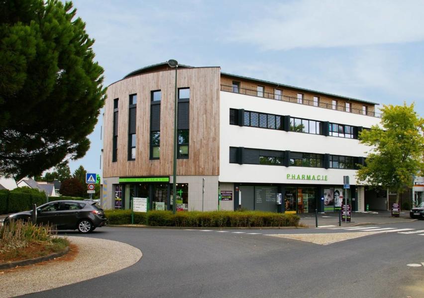 création maison médicale pluridisciplinaire - lexham